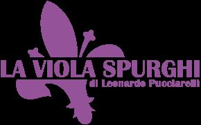 La Viola Spurghi – Spurgo Campi Bisenzio Logo